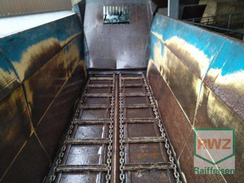 Stalldungstreuer des Typs Rolland Vertical 2.14, Gebrauchtmaschine in Kusel (Bild 4)