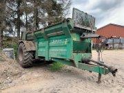 Stalldungstreuer a típus Samson Flex 16 m/24m spreder, Gebrauchtmaschine ekkor: Nykøbing Mors