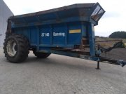Stalldungstreuer типа Sonstige 15 tons, Gebrauchtmaschine в Horsens