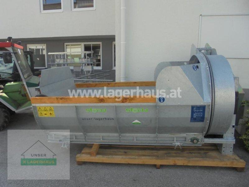 Stalldungstreuer типа Sonstige 3000 SE, Neumaschine в Schlitters (Фотография 1)
