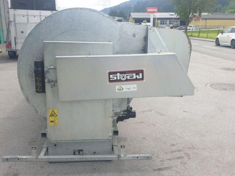 Stalldungstreuer des Typs Sonstige Aufbau Seitenstreuer 4000SR, Gebrauchtmaschine in Bruck (Bild 5)