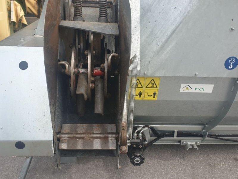 Stalldungstreuer des Typs Sonstige Aufbau Seitenstreuer 4000SR, Gebrauchtmaschine in Bruck (Bild 4)
