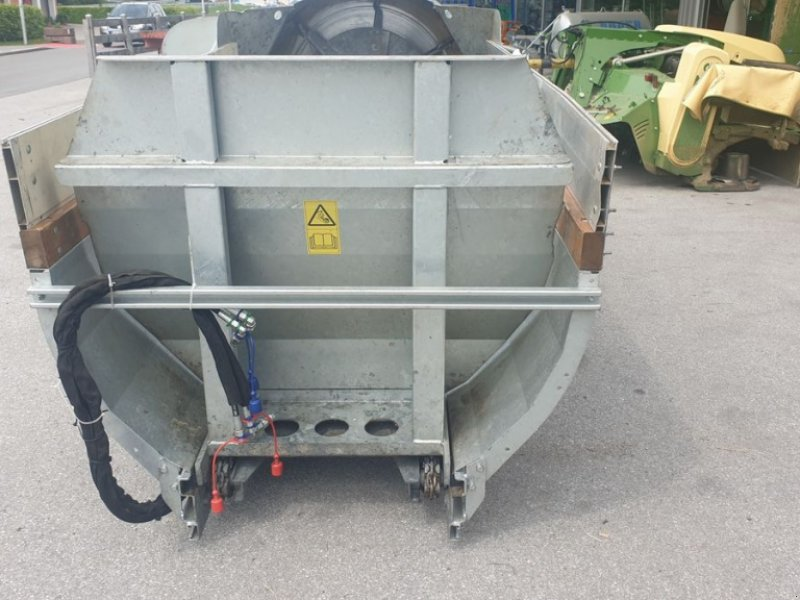 Stalldungstreuer des Typs Sonstige Aufbau Seitenstreuer 4000SR, Gebrauchtmaschine in Bruck (Bild 2)