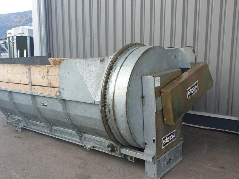 Stalldungstreuer des Typs Sonstige Aufbaustreuer 3200SR / 260 Grad, Gebrauchtmaschine in Bruck (Bild 1)
