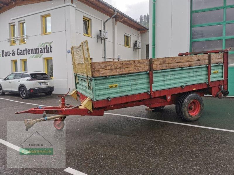 Stalldungstreuer des Typs Sonstige Kompost-/Miststreuer, Gebrauchtmaschine in St. Michael (Bild 1)