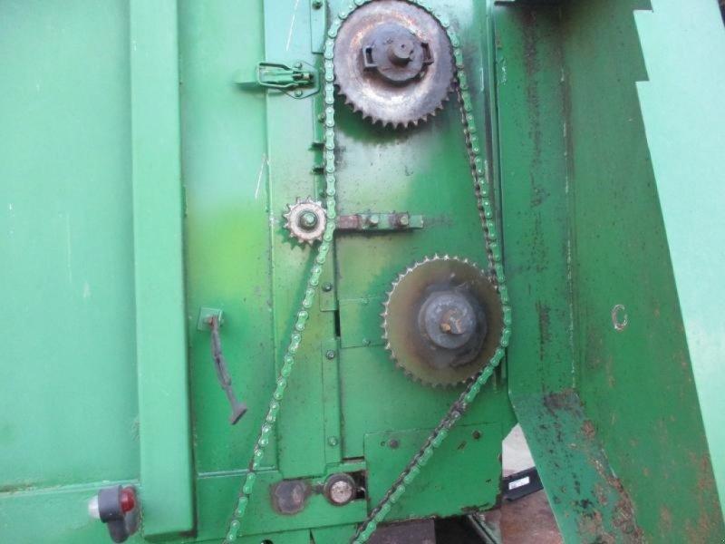 Stalldungstreuer типа Sonstige RKM Spreder, Gebrauchtmaschine в Østbirk (Фотография 7)