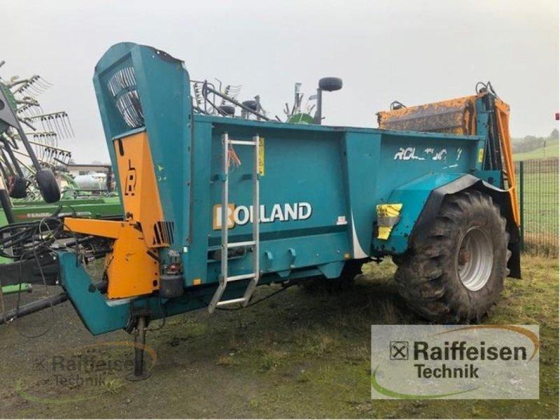 Stalldungstreuer des Typs Sonstige ROLLTWIN 115, Gebrauchtmaschine in Frankenberg/Eder (Bild 1)