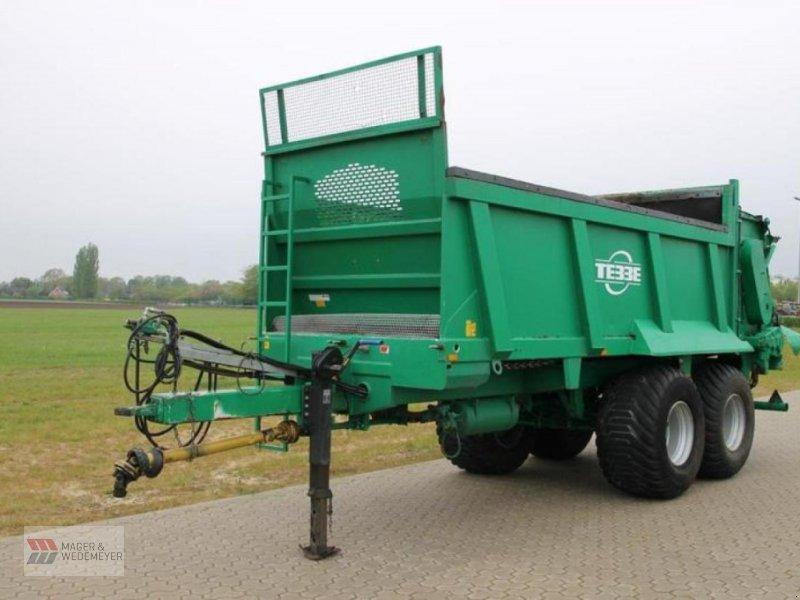 Stalldungstreuer типа Tebbe DS 140, Gebrauchtmaschine в Oyten (Фотография 1)