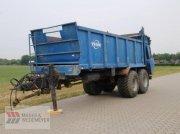 Stalldungstreuer tip Tebbe HSK12500, Gebrauchtmaschine in Oyten