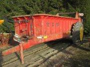 Tim 5,5 ton Stalldungstreuer