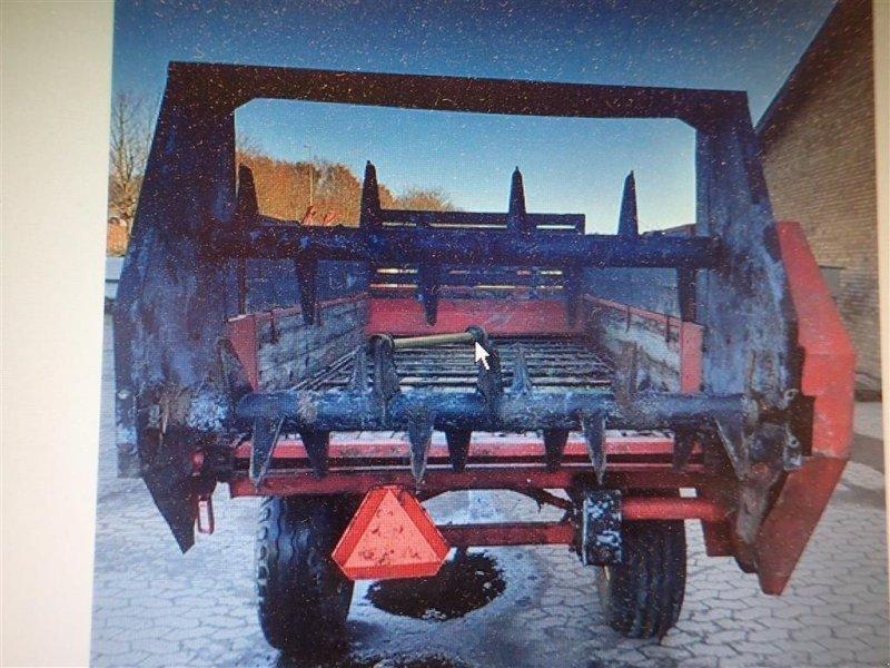 Stalldungstreuer des Typs Tim Dobbeltspreder købes, Gebrauchtmaschine in Egtved (Bild 1)