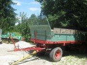 Stalldungstreuer des Typs Unsinn Miststreuer, Gebrauchtmaschine in Mainburg