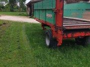 Stalldungstreuer des Typs Unsinn Streuwerk, Gebrauchtmaschine in Deisenhofen
