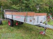 Stalldungstreuer des Typs Welger LS 60, Gebrauchtmaschine in Schirradorf