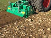 HEN-AG SFA-LL230 Steinfräse Ackerbau Rozdrabniacz kamieni