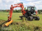Stock/Wurzelfräse des Typs SaMASZ KW 140 KW 125 Mulchkopf in Langensendelbach