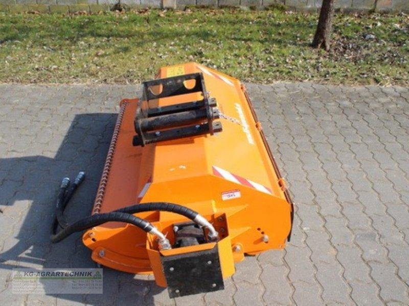Stock/Wurzelfräse des Typs SaMASZ KW 140 KW 125 Mulchkopf, Neumaschine in Langensendelbach (Bild 9)