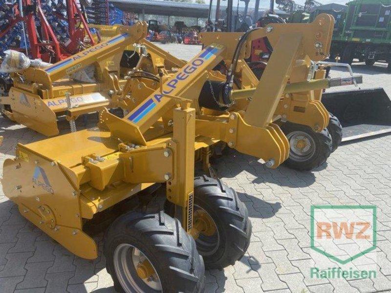 Stockfräse des Typs Alpego Rotozappa FG 300 Q Bio, Ausstellungsmaschine in Mutterstadt (Bild 1)