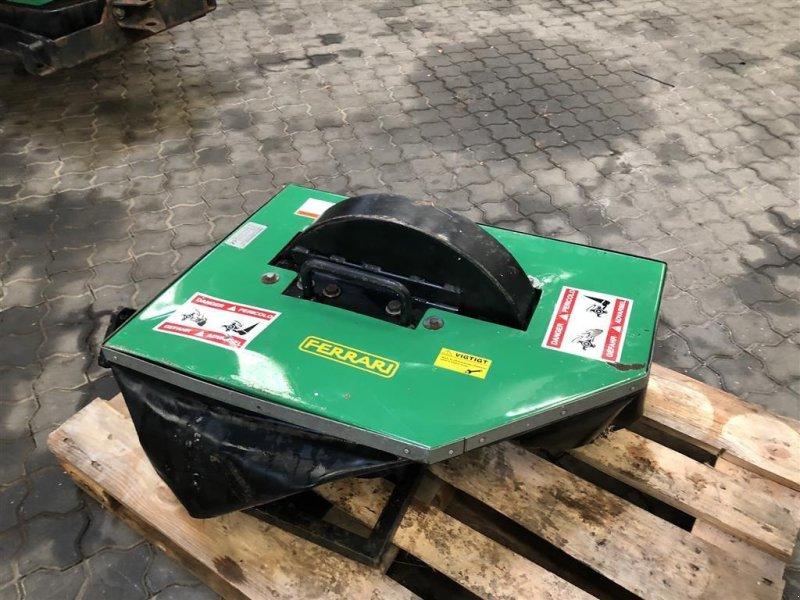 Stockfräse типа BCS Sonstiges, Gebrauchtmaschine в Suldrup (Фотография 1)