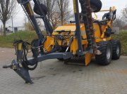 Stockfräse des Typs Elho SCORPIO 550, Gebrauchtmaschine in Calbe / Saale