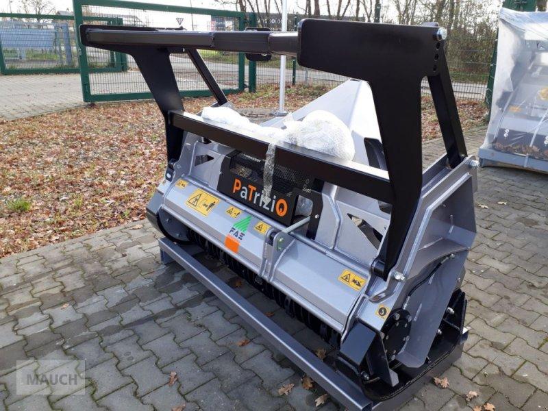 Stockfräse des Typs FAE Patrizio 150, Neumaschine in Burgkirchen (Bild 1)