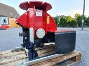 Stockfräse tip FSI hydraulische Baumstumpffräse H52, Vorführmaschine in Schmallenberg