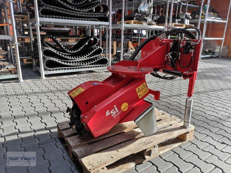 Stockfräse типа FSI hydraulische Stubbenfräse H27S, Gebrauchtmaschine в Schmallenberg (Фотография 1)