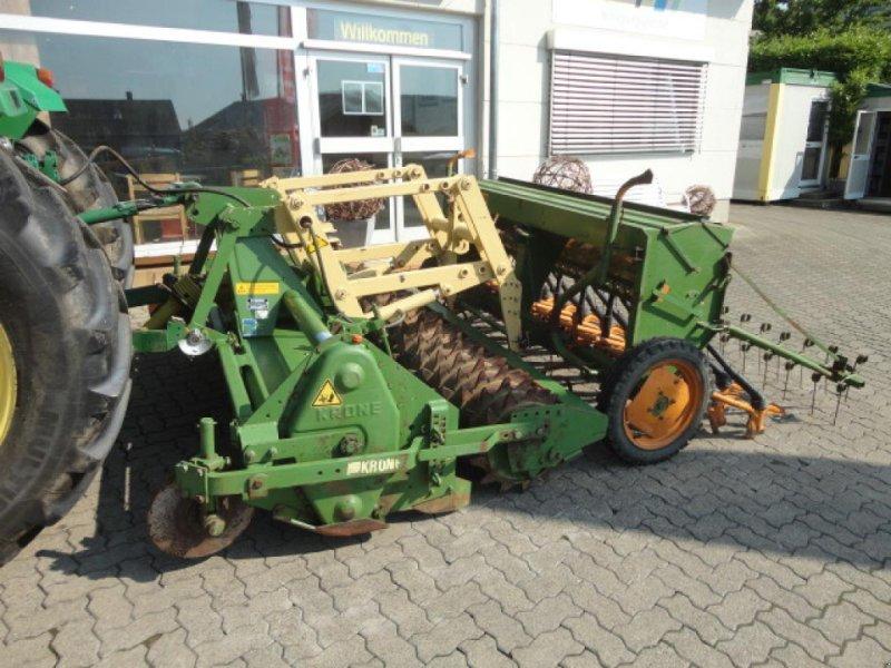Stockfräse типа Krone 2,50mtr., Gebrauchtmaschine в Kandern-Tannenkirch (Фотография 2)
