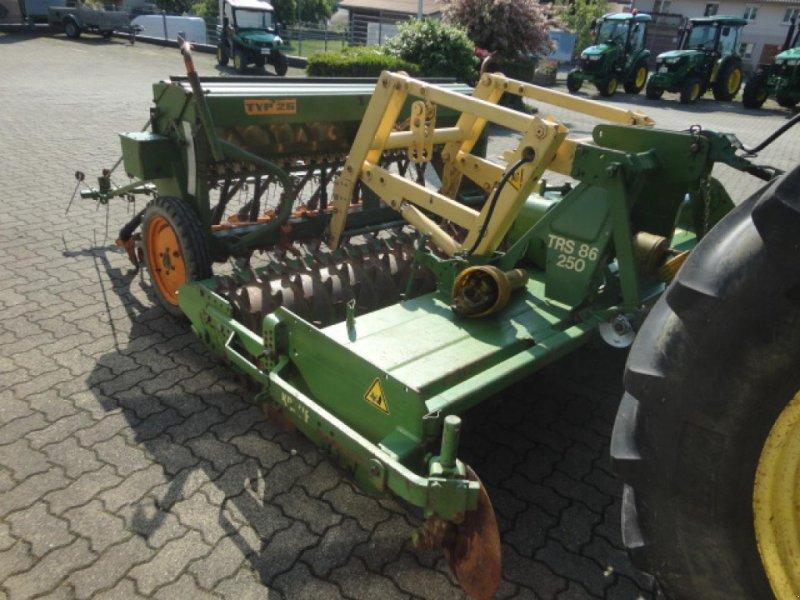 Stockfräse типа Krone 2,50mtr., Gebrauchtmaschine в Kandern-Tannenkirch (Фотография 5)
