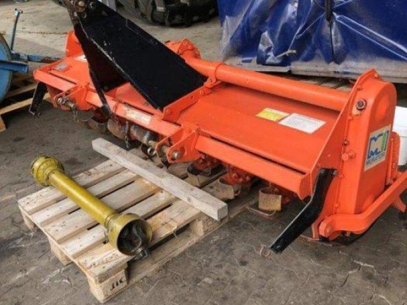 Stockfräse des Typs Sonstige BODENFRÄSE, Gebrauchtmaschine in Schneverdingen (Bild 1)