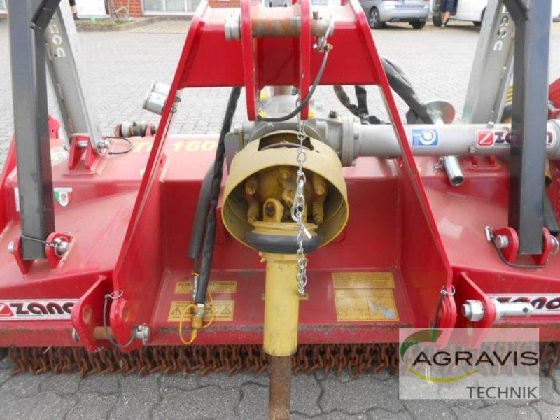 Stockfräse des Typs Unterreiner TL 1600 FORSTMULCHER, Gebrauchtmaschine in Uelzen (Bild 5)