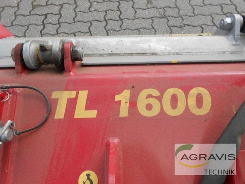 Stockfräse des Typs Unterreiner TL 1600 FORSTMULCHER, Gebrauchtmaschine in Uelzen (Bild 4)