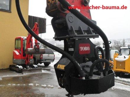 Stockfräse типа Wurzelstockfräse für Anbau an Bagger od. Radlader, Neumaschine в Obrigheim (Фотография 5)