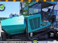 Bomag BF 700C-2  S500 Asphaltfertiger  2,5-5m Изготовители дорог