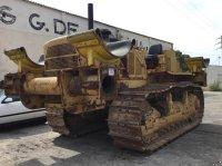 Caterpillar D8K Изготовители дорог