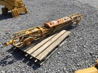 Sonstige 14-16 Hydraulic Wedge Mandrel Finišer