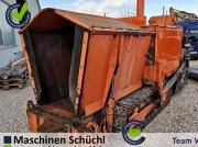 Straßenfertiger des Typs Vögele Superboy 06.90, Gebrauchtmaschine in Schrobenhausen