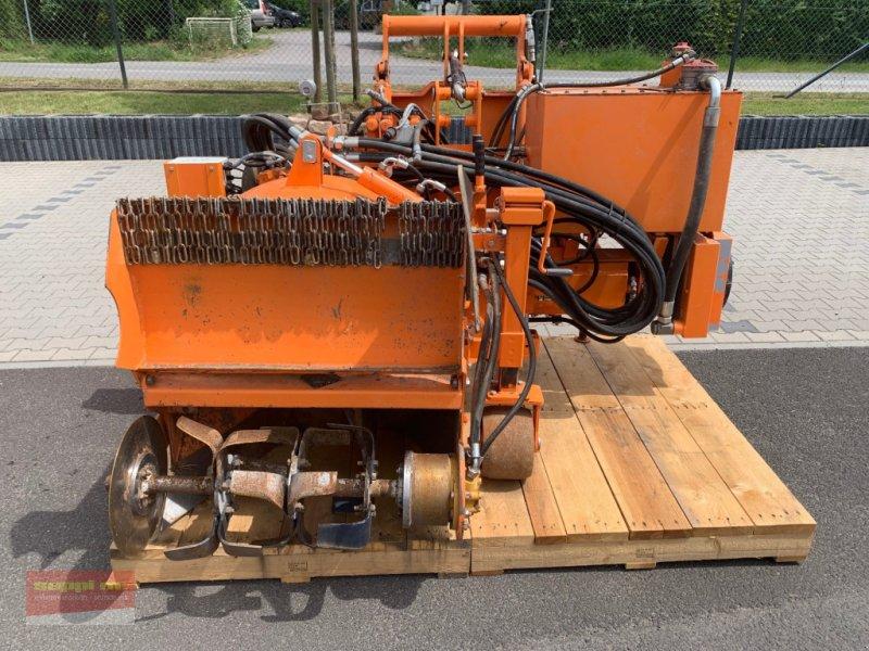 Straßenfräse типа AS Baugeräte Randstreifenfräse BF 600 (Bankettfräse), Gebrauchtmaschine в Michelstadt (Фотография 1)