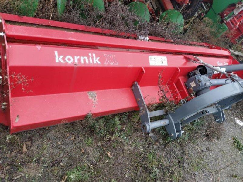 Straßenfräse типа Unia Kornik XL 2800, Gebrauchtmaschine в Київ (Фотография 1)