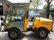 Straßenkehrmaschine des Typs Belos Trans Pro 4560, Gebrauchtmaschine in Østbirk