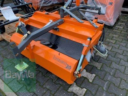 Straßenkehrmaschine des Typs Bema 20/1250, Gebrauchtmaschine in Fürth (Bild 1)