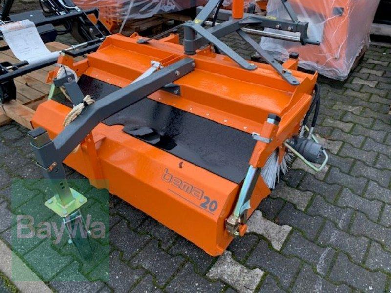 Straßenkehrmaschine typu Bema 20/1250, Gebrauchtmaschine w Fürth (Zdjęcie 1)