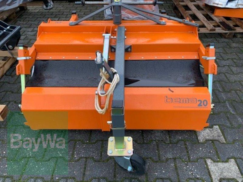 Straßenkehrmaschine des Typs Bema 20/1250, Gebrauchtmaschine in Fürth (Bild 2)