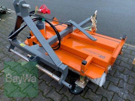 Straßenkehrmaschine des Typs Bema 20/1250, Gebrauchtmaschine in Fürth (Bild 3)