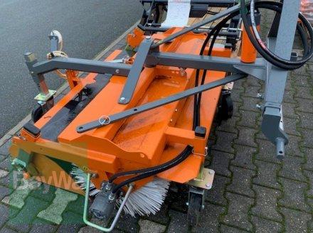 Straßenkehrmaschine des Typs Bema 20/1250, Gebrauchtmaschine in Fürth (Bild 4)