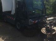 Straßenkehrmaschine a típus Boschung S3  - SOLGT -, Gebrauchtmaschine ekkor: Taastrup