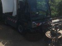 Boschung S3  - SOLGT - Straßenkehrmaschine