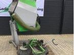 Straßenkehrmaschine des Typs Egholm 2100 2150 in Tilst
