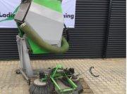 Egholm 2100 2150 Straßenkehrmaschine