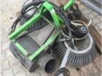 Straßenkehrmaschine des Typs Egholm 2150 2 børster in Tilst